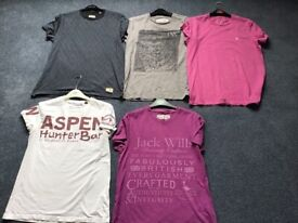 JACK WILLS a bundle - size small
