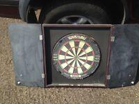 Dart board for sale