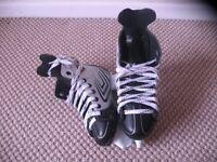 CCM Junior Ice Hockey Skates - Euro Size 32 (UK 13)