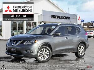 2014 Nissan Rogue SV! REDUCED! AWD! HEATED SEATS! SUNROOF!