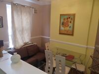 2 Bedroom Terraced House to Rent Coniston Avenue - NO FEES