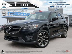 2016 Mazda CX-5 $108/WK TX IN! GT AWD! LEATHER! MOONROOF! WOW! $