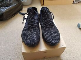 "Adidas YEEZY Boost 350 ""Pirate Black"" 2.0 by Kanye West"