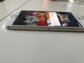 iPhone 6s White