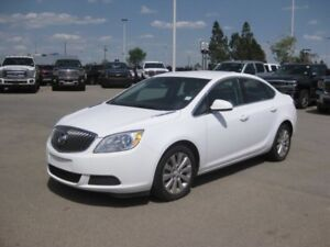 2017 Buick Verano *NOT Your GrandfatherS Buick*