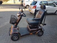 Mobility Scooter road legal for sale