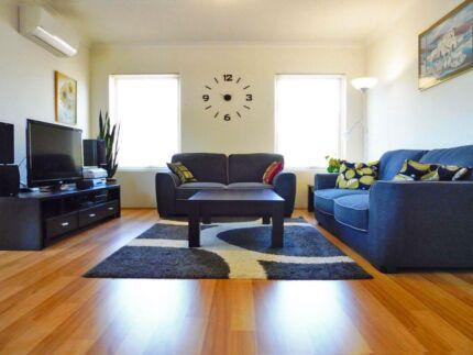 Convenient New Home Living