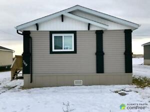 $137,500 - Mobile home for sale in Drayton Valley