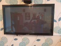 Panasonic 42 inch plasma monitor