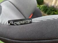 Maxi Cosi Rodifix car seat £50