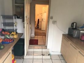 Two Bed Ground Floor Flat in Barking