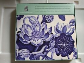Brand New - Wedgwood place mats - worth £24