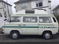 VW transporter campervan *Excellent Cond*