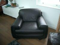 Natuzzi 2 piece sofa...Dallas style