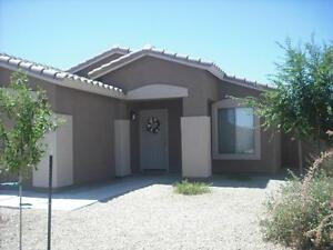 Maricopa Arizona Snowbird Vacation Home