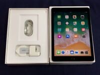IPAD PRO 9.7 128GB 4G UNLOCKED-collection from shop E17 9AP-fixed price-E90