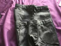 Boys uniform trousers