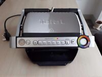 Tefal OptiGrill+ Geniue Electric Grill Cooker Guarantee BARGAIN