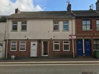 2 Bed F/F Flat Bevois Valley Road **Available Now **