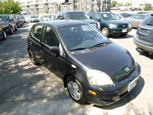 2004 Toyota Echo LE | NO ACCIDENTS | LOCAL ONTARIO CAR |