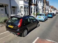 Ford Fiesta 2.0 ST 3dr one years mot
