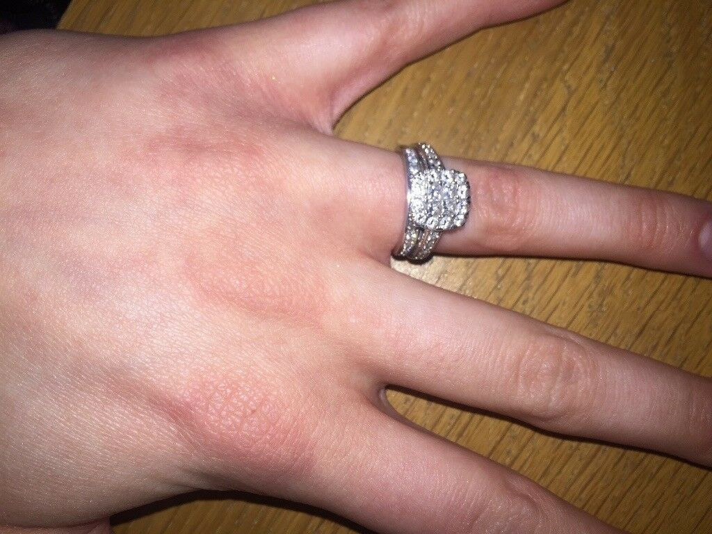 Engagement ring | in Worksop, Nottinghamshire | Gumtree