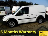 Ford Transit Connect T200 L90 1.7