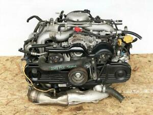 Subaru Ej25 Sohc | Find New Car Engines, Alternators, Engine
