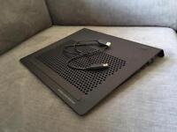 Laptop air cooler Zalman ZM-NC1000