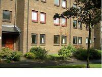 2 bedroom flat - Edinburgh University area