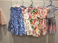 Girls Dresses age 3