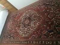 Persian Rug very good used condition
