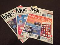 Mac Format Back Issues