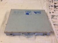 Organising Boxes/Tool Storage