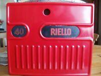 Riello 40 G3B 19-35 kw oil burner
