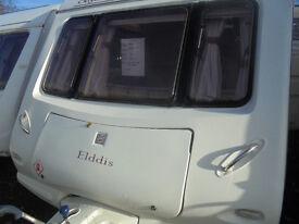 Elddis Oddasey 540