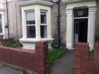 Large Luxurious Flat in Conservation Area Near Tynemouth