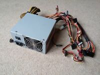 Antec Earthwatts Switching Power Supply EA 500D 500W Max Silver - Used