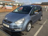 Ford Galaxy PCO READY 2008 for sale