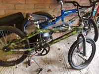 CHEAP BIKES FOR SALE CAN BE REPAIRED