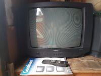 Retro tv Goodmans