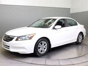 2011 Honda Accord SE A/C MAGS