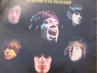 ORIGINAL ROLLED GOLD THE VERY BEST OF THE ROLLING STONES