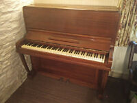 Upright Piano - Good condition but needs tuning. Offers considered.