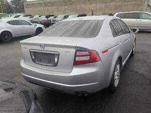 2007 Acura TL Cambridge Kitchener Area image 3
