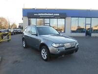 BMW X3 AWD 3.0I 2009 **TOIT OUVRANT PANORAMIQUE**