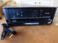Epson Stylus Office BX525WD Wi-Fi Printer/Scanner/Copier