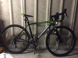 Boardman CX Comp bike