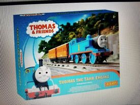 HORNBY Thomas & Friends - Thomas the Tank Engine Train Set