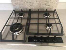 Brand new boxed AEG gas hob